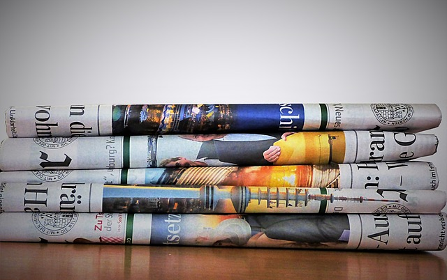 Giornale quotidiano
