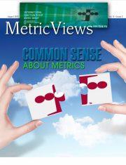 MetricViews августа 2015