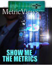 MetricViews 8月 2016
