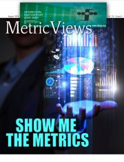 MetricViews августа 2016