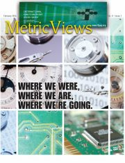 MetricViews février 2014