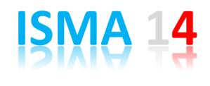 ISMA14